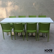 8 seat dining table design , dining table price