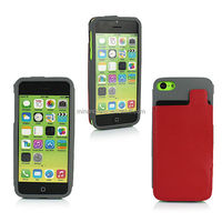 Quality Assurance hot sale mobile phone accessory leather case for iphone 5