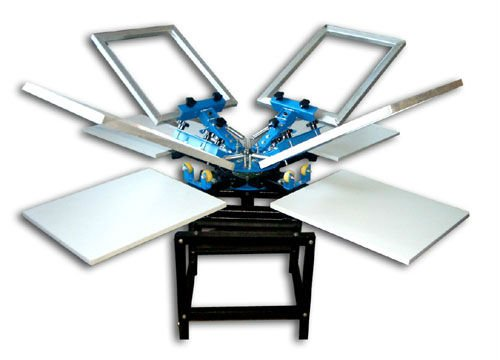 Flexible Used T Shirt Screen Printing Machines Buy Used