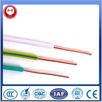 Electrical Wire/Textile Cable/Fabric Cable Cotton Cable Wire