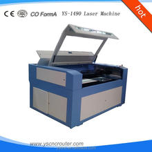 cable making equipment laser marking machine with cheap price cnc laser cutting laser name tag making machine