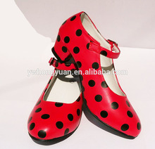 zapatos para baile de flamenco CHAUSSURES DE FLAMENCO DE ZAPATOS