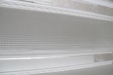 Eco-friendly Building Material Interior Decorative Gypsum Cornice