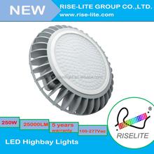 Industrial led light 200w led high bay light ul cul led high bay 250w