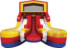 design promotion inflatable slides for sale canada Module line