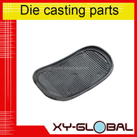 2014 new OEM chrome plated pretty zinc alloy die casted products for motorbike decoration