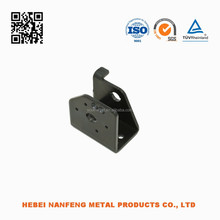 Nanfeng Custom Made Sheet Metal Fabrication Services Manufacturer - Steel Stamped Parts