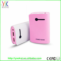 Unique power bank 5600mah mobile power bank charger for Tablet PC/mobile phone/samsung/PSP/PDA/camera etc