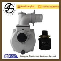 3 inch belt driven water pump