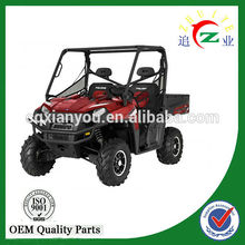 Utv 4x4 diesel 800cc hecha en China