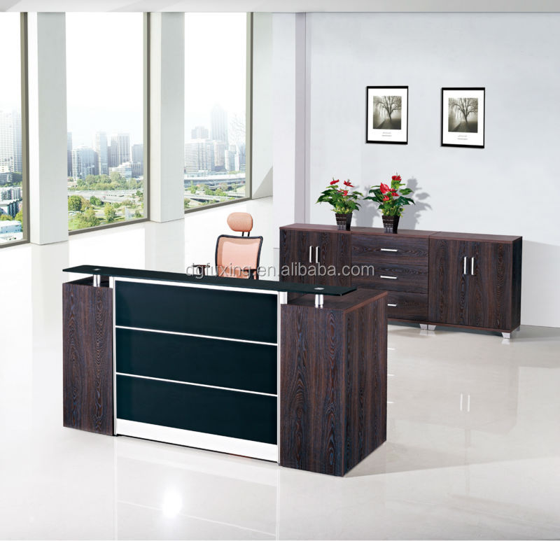 Office Furniture - Buy Modern Reception Desk Design,Office Area Modern