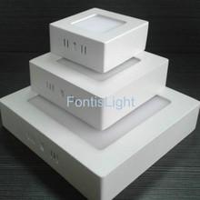 220V 8W best price led ceiling panel light