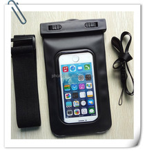 waterproof dslr camera bag Underwater Pouch Dry Case Cover For iPhone Cell Phone