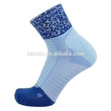 Nueva temporada de moda de ocio calcetines de baloncesto para hombre