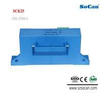 SCK25 Series open loop type current sensors