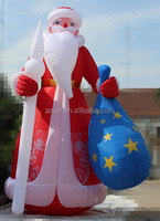 2015 Christmas holiday decoration inflatable products