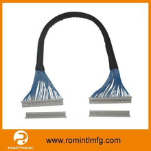 ipex lvds cable 40pin to 30pin led to lcd converter cable