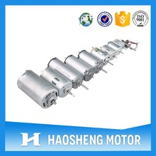 DC MOTOR and GEAR BOX MOTOR and PUMP For car, medical equipments and home appliances