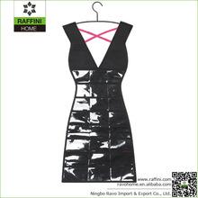 Personalized Multifunction Sexy S Shape Dress Hanging Jewelry Organizer