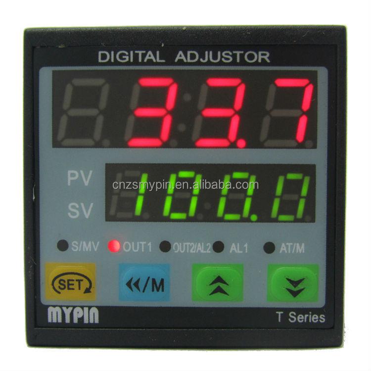 2014--TA series PID Temperature Indicator/Controller
