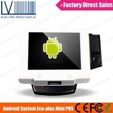 Eco Plus Mini 10 inch Touch Screen Android Pos System Tablet, Fanless Design and Noise Free