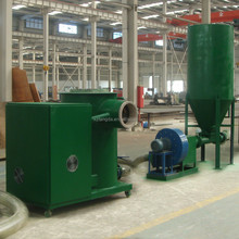 3,600,000 Kcal Wood Chips burner for Steam boilers or drying equipments