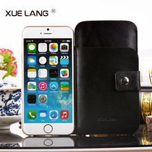 Wholesale PU Leather Mobile Phone Case ,phone case cover for iPhone 6S