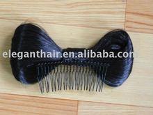 comb Gaga hair Bow