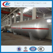 factory selling high performance 50 cbm lpg tanker, lpg tank manufacturer, lpg storage tank