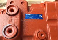 Kayaba hydraulic pump, KYB main pump , gear pump ,PSVD2-21E, PSVD2-21, PSVD2-16E, PSVD2-17E, PSVD2-21E-11