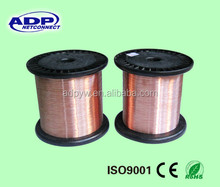 Bare Copper Wire/ brass wire pvc insulated industrial