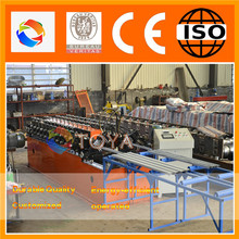 Durable Quality aluminum ceiling panel making roller forming machine