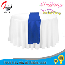 Chinese factory manufacture felt table runner