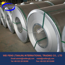 Hot Dipped Galvanized Cold Rolled Gi Coil
