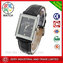 R0169 couple lover wrist watch, japan movement quartz watch sr626sw