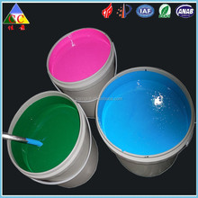 Water based flexo liquid ink, 2015 China direct factory wholesale