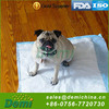 Latest design novelty material biodegradable pet pads