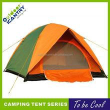 moving roof top camping tent hiking outdoor double layer camping roof top tent 2015