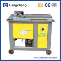 Automatic rebar stirrup bender /cnc wire bending machine price