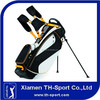 High performance golf bag 9.5 inches golf stand bag