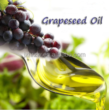 natural grape seed oil for hot sale