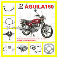 motorcycle plasctic parts for HAOJIN