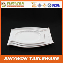 Nice Quality Melamine Dinner Plates And Dishes For Hotel And restauran