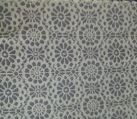 Jacquard And Textornic Nylon Spandex Lace Fabric Material For Blouse