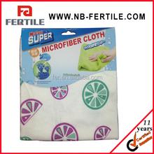 ZCX 200109 Microfiber Polyester Polyamide Fabric Cloth