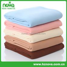 Bulk Wholesale Super Soft Print 100 Polyester Polar Fleece Blanket