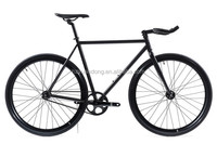 Euro quality complete fixed gear bikes, track bikes and single speed bikes