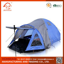 High Quality Waterproof 3-4 Person Camper Trailer Tent