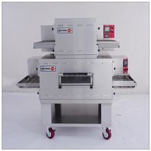 stainesss steel portable electric oven hot 2015