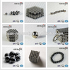 strong neodymium sphere magnets Magnetic ball toys